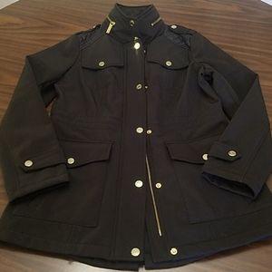 Michael Kors NWOT Black Winters Jacket Small